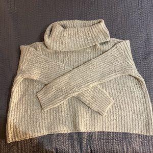 Forever21// Turtleneck sweater